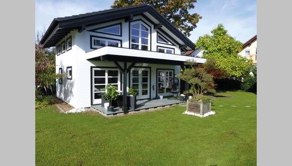 Freizeithaus Der Traum Vom Eigenen Wochenendhaus Gartenpauli