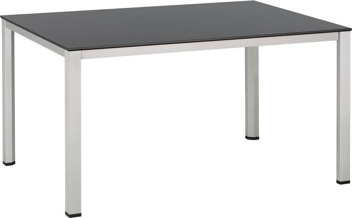 Gartentisch Alu Tisch 160x95cm S G 0301821 0000 Gartenpauli
